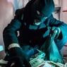 Вооруженный мужчина напал на банк в Москве
