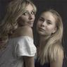 Дочь Навки и Жулина отметила день рождения с дочерью Дмитрия Пескова (ФОТО)