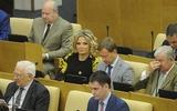Певица и экс-депутат ГД от ЕР Мария Максакова будет уволена из академии Гнесиных