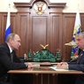 """Путин похвалил Сечина за приватизацию """"Роснефти"""": """"Очень хороший результат"""""""