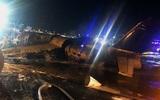 Крушение пассажирского самолета Lion Air на Филиппинах попало на видео