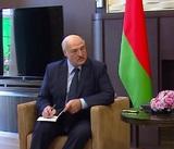 МОК ввёл санкции против руководства олимпийского комитета Белоруссии, включая Лукашенко