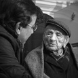 Самый старый мужчина в мире скончался в Испании
