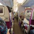 Самолёт с губернатором Приморья совершил внеплановую посадку в Красноярске