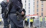 Парижане вышли на улицы в знак протеста после убийства мужчины жандармами