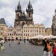 Чехия: Отели Праги довольны летним сезоном