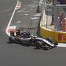 В Баку прошла репетиция квалификации Гран-при Европы