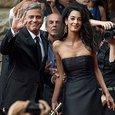 Джордж Клуни стал счастливым отцом двойняшек - девочки и мальчика
