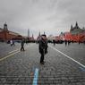 Активисты вновь вышли на Красную площадь и вошли в автозак (ФОТО)