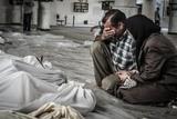 Жертвами двух взрывов на рынке в Багдаде стали по меньшей мере 18 человек