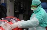 В Москве еще один человек скончался от коронавируса