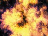 В саратовской многоэтажке прогремел взрыв