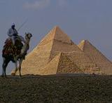 Запрет на путешествия в Египет сохранится в течение долгих лет