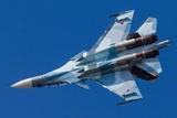 В Тверской области разбился Су-30