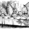 Кокетливое письмо автора Алисы продано с аукциона