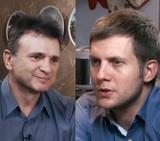 Борис Корчевников рассказал о личной жизни и разрыве с Анной-Сесиль Свердловой