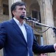 Саакашвили экстрадирован из Украины