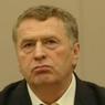 Жириновский назвал задержание Белых признаком «очищения губернаторской власти»