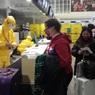 Первый самолет с эвакуированными из Китая россиянами прилетел в Тюмень