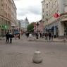 Главархитектор Москвы: На Старый Арбат нужно вернуть транспорт