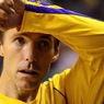 Баскетболист НБА получил травму, когда нес сумки