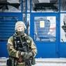 Минобороны РФ: Российские офицеры в Донбассе находятся в опасности