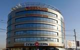 В московском торговом центре на Сходненской погибла молодая женщина