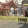 В Пакистане возле мечети прогремел взрыв