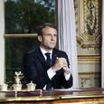 Макрон пообещал восстановить собор Парижской Богоматери за пять лет