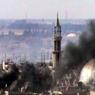 В Дамаске боевики атаковали центральную городскую тюрьму