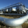 Из-за прорыва нефтепровода под Волгоградом произошел разлив нефти