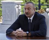 Алиев заявил о намерении потребовать с Армении контрибуцию
