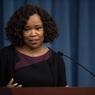 Пресс-секретарь Пентагона ушла в отставку