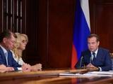 """""""Чья обязанность знать?"""": Медведев раскритиковал хабаровского губернатора"""