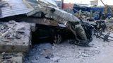 Взрыв в Суруче: жертвами смертника стали не менее 27 человек