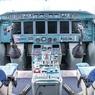 Украинские диспетчеры разрешили российскому самолету пролет над территорией Украины