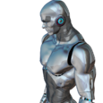 Рогозин представил робота-андроида Федора - помощника космонавтов