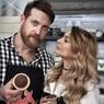 Актер Кирилл Сафонов готовит свадьбу для дочери-модели в Израиле
