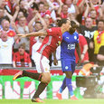 Де Хеа помешал Ливерпулю догнать Арсенал и Сити