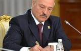"""Лукашенко обеспокоили """"шалости"""" России на границе с Белоруссией"""