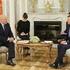 Лукашенко предложил США помочь решить конфликт на Украине