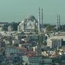 В Стамбуле установили памятник знаменитому коту Томбили. Очень похож ФОТО
