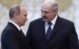 Путин объяснил, почему Лукашенко не признает Крым российским