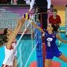 Волейбол: В Калининграде россиянки продемонстрировали 100% результат