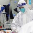 В Китае число заболевших новым коронавирусом достигло 1372 человек