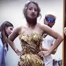 Собчак и Виторган стали участниками гей-парада в Нью-Йорке, ВИДЕО