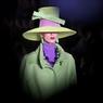 Новыя французския моды: готическо-органический гипюр (ФОТО)