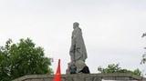 """На памятнике """"Алёша"""" в Болгарии вандалы написали оскорбления в адрес Захаровой"""