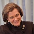 Попова: Заболеваемость Covid-19 в России более чем вдвое ниже, чем в Европе
