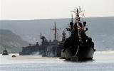 У Черноморского флота появился новый уникальный подводный беспилотник